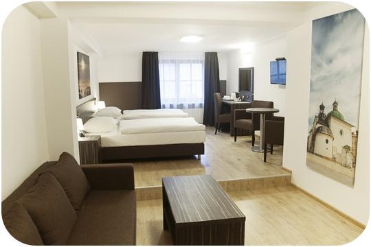 Appartamenti Cracovia