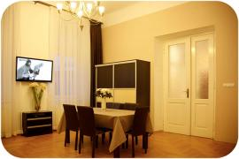 Click to see Krakow Apartments -  Grand