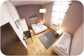 Click to see Krakow Apartments -  Biskupia B 28