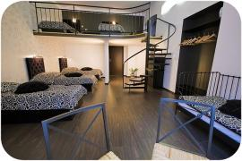 Click to see Krakow Apartments -  Pergamin Apartments 03