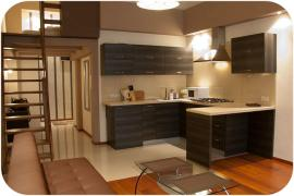 Click to see Krakow Apartments -  City