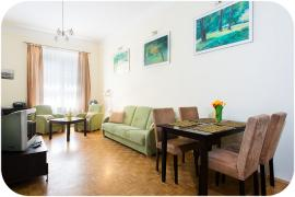 Appartements Cracovie -  OLD TOWN - II