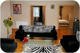 Click to see Krakow Apartments -  Superior