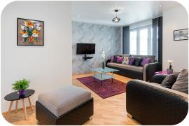 Click to see Krakow Apartments -  SMILE