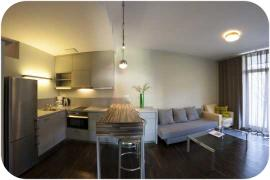 Click to see Krakow Apartments -  Z Biskupia B 62