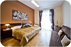 Click to see Krakow Apartments -  4Seasons
