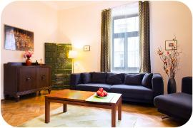 Click to see Krakow Apartments -  OLD CRACOVIA I
